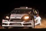 ラリー/WRC | 【順位結果】WRC第8戦フィンランド SS1後暫定結果