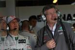 F1 | GP topic:話題のブラウンがドイツへ。目的はフェラーリとの交渉か?