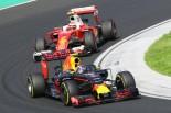 F1 | フェルスタッペンの「防御」について、ドライバーズ・ブリーフィングで議論へ