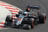 F1 | メカUPDATE:車体側も改良を続けるマクラーレン、フロントウイングの変化