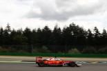 F1 | 【タイム結果】F1第12戦ドイツGP フリー走行1回目