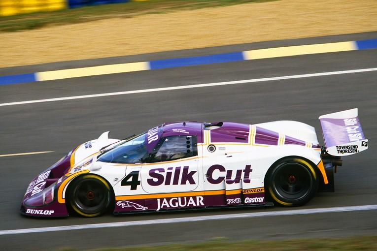 ル・マン/WEC | 11月19〜20日の『SUZUKA Sound of ENGINE』に名グループCカー続々参加決定