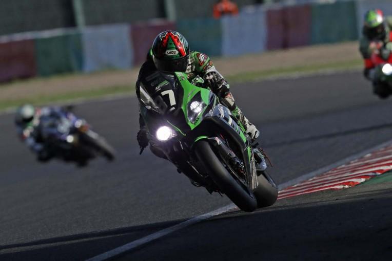 MotoGP | 【順位結果】鈴鹿8時間耐久ロードレース 予選総合
