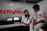 F1 | ホンダF1を批判するアロンソの心情に、長谷川総責任者が理解示す。「いいエンジンで走らせたかった」