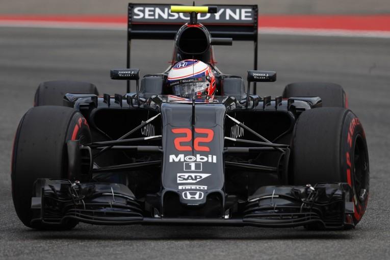 F1 | マクラーレン「小さな問題が続き、進歩が妨げられた」/ドイツGP金曜