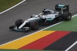 F1 | ハミルトン「ここはロズベルグのホームなんかじゃない」:メルセデス ドイツ金曜