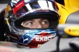 F1 | フェルスタッペン「何を言われても気にしない。僕は自分に自信を持っている」:レッドブル ドイツ金曜