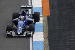 F1 | エリクソン「ようやく新ウイングの改善を確認できた」:ザウバー ドイツ金曜