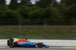 F1 | ウェーレイン「ライバルたちに、かなり近づいている」:マノー ドイツ金曜