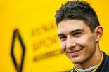 F1 | 正式発表:ハリアントがマノーのシートを喪失。オコンがF1デビュー