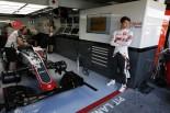 F1   ルクレール「いまやGP3マシンの方に違和感を感じる」:ハースF1 ドイツ金曜
