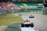 F1 | クビアト「走る喜びを与えてくれる、古き良き時代のサーキット」:トロロッソ ドイツ金曜