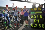 MotoGP | 【順位結果】鈴鹿8時間耐久ロードレース TOP 10 TRIAL