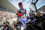 MotoGP | 鈴鹿8耐:YAMAHA FACTORY RACING TEAMが2年連続でポールポジション獲得