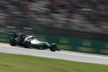 F1 | ロズベルグがフリー走行を完全制覇、グロージャンはギヤボックス交換で降格へ