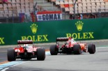 F1 | 【順位結果】F1第12戦ドイツGP予選