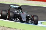 F1 | 予選Q3速報:ロズベルグがトラブルを乗り越えて、逆転ポールポジション!