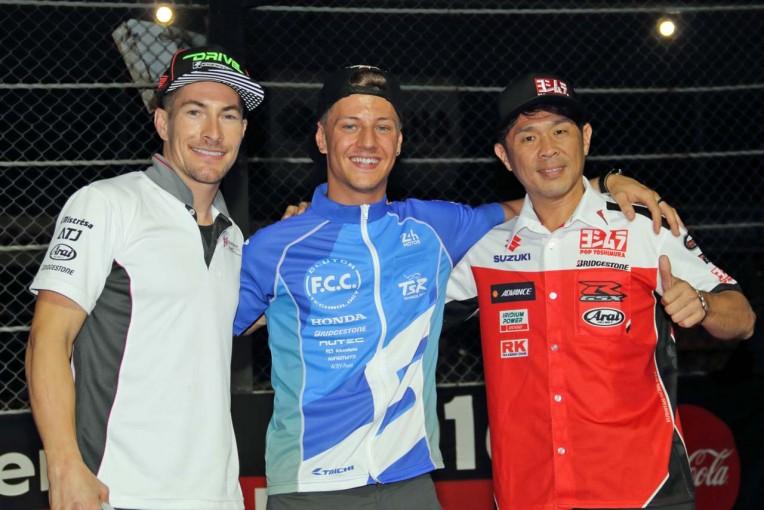 MotoGP | 鈴鹿8耐:お祭りムード全開! 恒例の「鈴鹿8耐前夜祭」が開催
