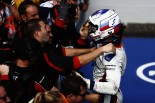 海外レース他 | 【順位結果】GP2第7戦ドイツ 決勝レース1