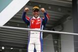 海外レース他 | 【順位結果】GP3第5戦ドイツ決勝レース1