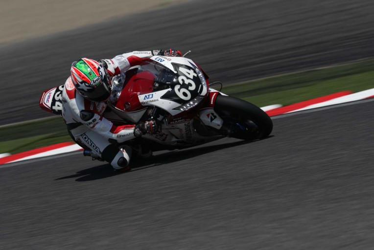 MotoGP | 【順位結果】鈴鹿8時間耐久ロードレース 決勝2時間後