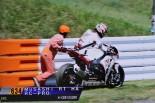 MotoGP | 鈴鹿8耐:決勝3時間経過 MuSASHi RT ハルク・プロが首位争いから脱落