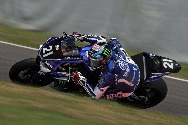 MotoGP | 鈴鹿8耐:決勝4時間経過 YAMAHA FACTORY RACING TEAMがトップで折り返し