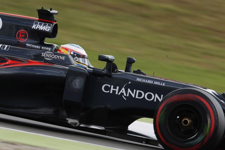 F1 | アロンソ「パワーサーキットのスパで驚くようなパフォーマンスを発揮できるかも」