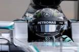 F1 | 動画:ロズベルグの予選Q3オンボード映像/F1ドイツGP