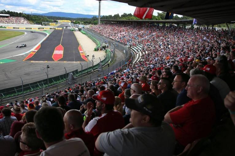 F1 | 動画:F1ドイツGP予選ハイライト