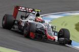 F1 | グティエレス「Q3まであと一歩…。次こそは絶対成功させる」:ハースF1 ドイツ土曜
