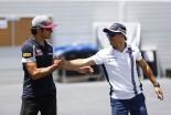 F1 | マッサ「サインツはいい子だけど、規則は規則だから…」:ウイリアムズ ドイツ土曜