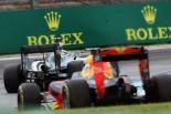 F1 | ドイツGP決勝直前情報:降格を免れたハミルトン、レッドブルどこまで迫れるか
