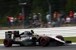 F1 | ペレス「ニコ&ウイリアムズ勢との楽しく激しい戦いに」:Fインディア ドイツ土曜