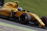 F1 | パーマー「久々にQ2に進出! 今度こそ全コーナーを完璧に走って入賞を」:ルノー ドイツ土曜