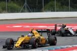 F1 | ジョリオン・パーマー