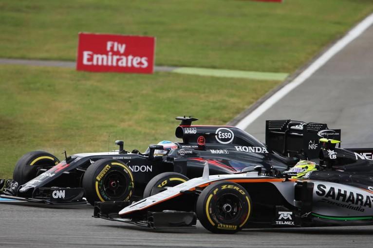 F1 | 動画:F1ドイツGP決勝ハイライト