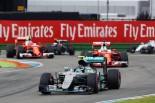 F1 | ニコ・ロズベルグ