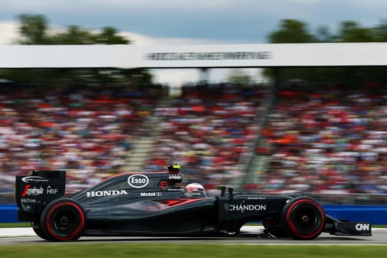 F1 | ホンダF1「課題は明らかだが、レースペースの改善は大きな励み」
