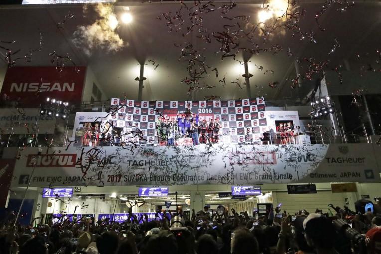 MotoGP | 鈴鹿8時間耐久ロードレース 結果/レポートまとめ