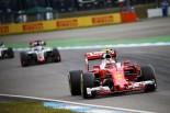 F1 | ライコネン「5位6位に沈むのはつらい…あらゆる領域で改善が必要」:フェラーリ ドイツ日曜