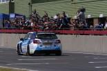 海外レース他 | BTCC後半戦開幕でも好調維持! スバル・レヴォーグが今季3勝目を飾る