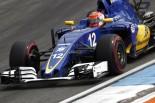 F1 | ザウバー「夏休み明けには新パーツ導入。後半戦はよくなる」:ドイツ日曜