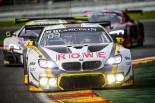 スパ24時間を制したローヴェ・レーシングの99号車BMW M6 GT3