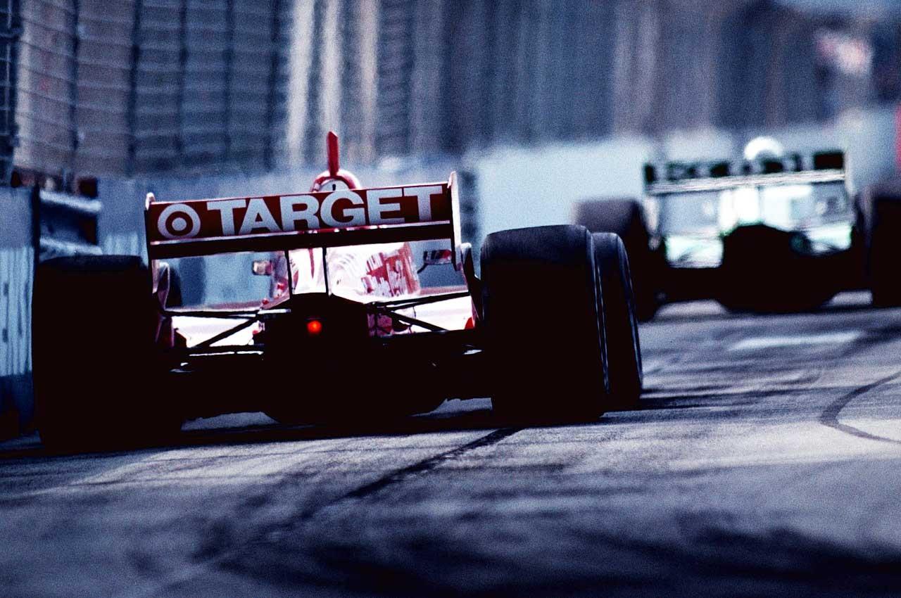 チップ・ガナッシ・レーシングと北米小売大手ターゲット、27年間の歴史に幕