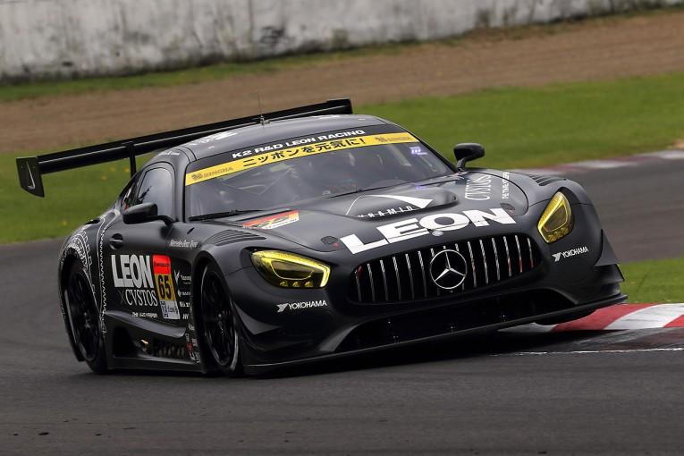 スーパーGT | K2 R&D LEON RACING スーパーGT第4戦SUGO レースレポート