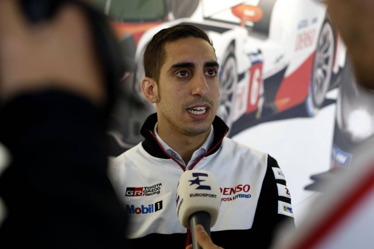 F1 | ピレリの来季用F1タイヤ開発、「大事なテスト」にブエミが参加決定