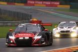 ル・マン/WEC | アウディスポーツ スパ24時間耐久レースレポート
