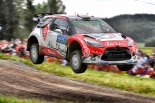 ラリー/WRC | 【動画】WRC第8戦フィンランド ダイジェスト