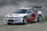 2000年全日本ダートトライアル第5戦(丸和) で大井義浩氏がドライブしたキャロッセスーパーD